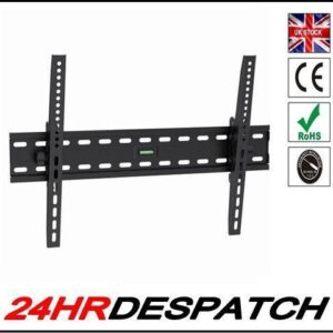 Plasma Lcd Tv Wall Mount Bracket 37 To 70