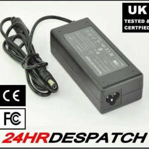 High Quality Laptop AC Charger for 15V 6A Toshiba PA2521E-2AC3