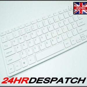 Laptop Usb Keyboard For Dell Pa13 Pa-13 Xps
