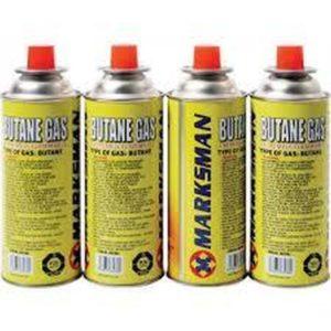 Butane Gas ( Marksman )