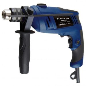 550W Impact Drill Rotary Hammer 240V Variable Speed Depth Gauge Reverse Function