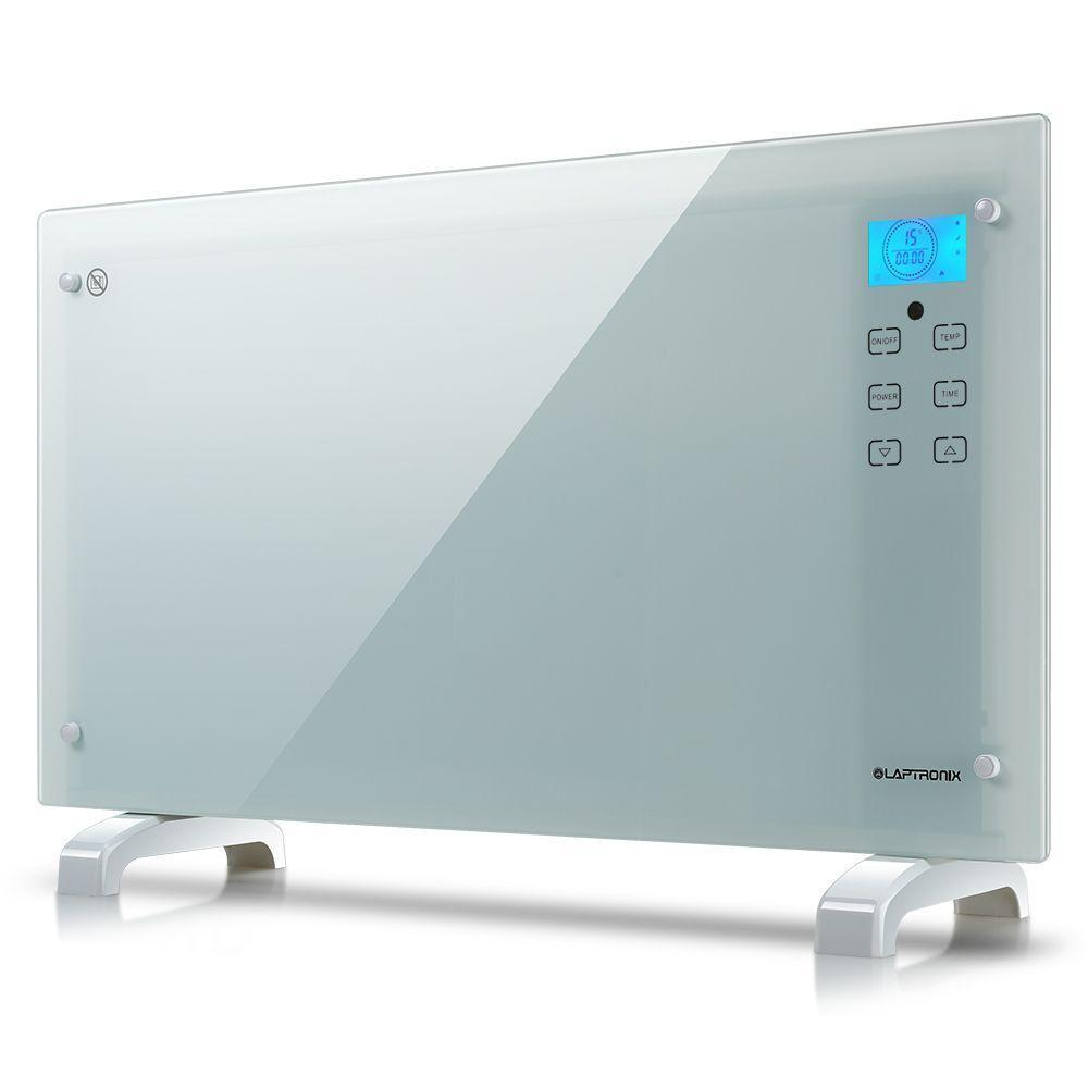 W Glass Panel Heater