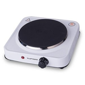 1500W ELECTRIC SINGLE HOB HOT PLATE TABLE TOP HOTPLATE PORTABLE COOKER