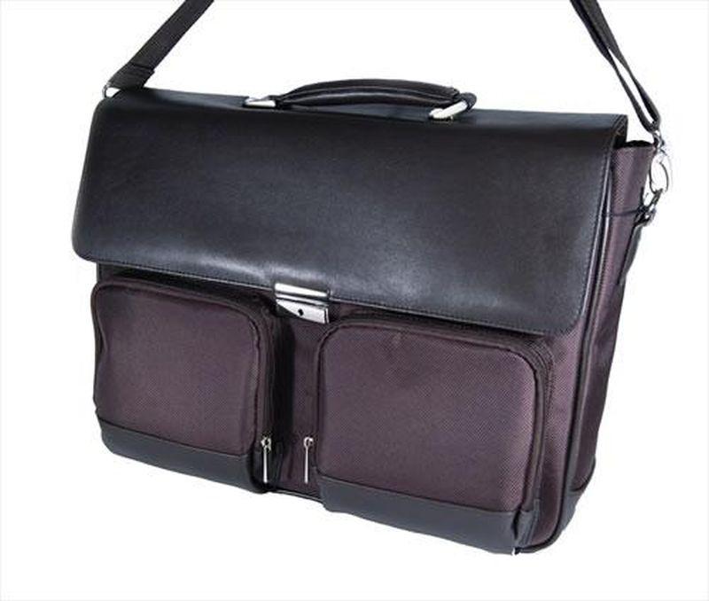 Laptop Portfolio Briefcase