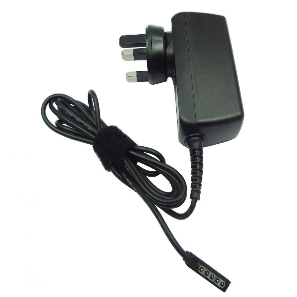 Adapter Charger For Microsoft Surface