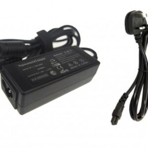 19.5V Ac Charger For Hp Pavilion Touchsmart 15-N040Us 15-N046Uswith Ac Lead