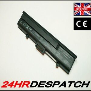6 Cell Battery 312-0566 312-0567 Fo Dell Xps M1330 1330
