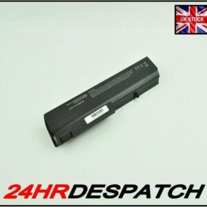 4.4Ah New Battery For Hp Compaq 6510B 6715B 6710B 6910P