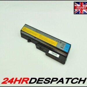 11.1V 4800Mah Laptop Battery For Lenovo Ideapad G460 G560 G700 B470 V570 Lo9L6Y02 and Compatible Models