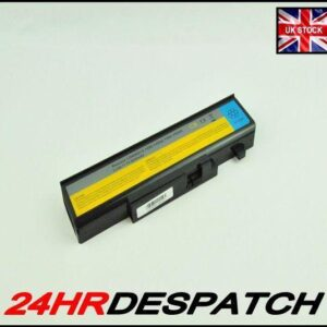 6 Cell Laptop Battery For Lenovo Ideapad Y450,Y450 20020,Y450 4189,Y450A,Y450G and Compatible Models