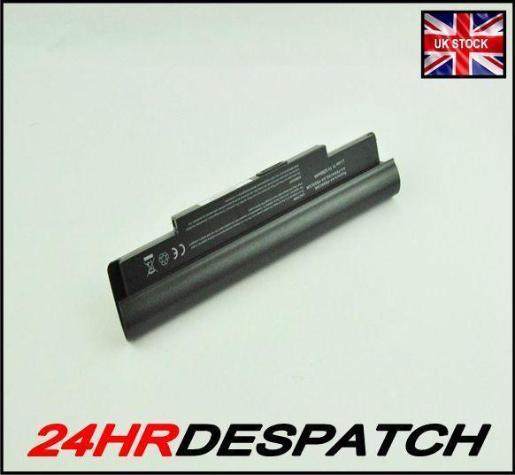 4.4A Battery For Samsung N270Bbt N120-12Gw Nc10-11Pbk