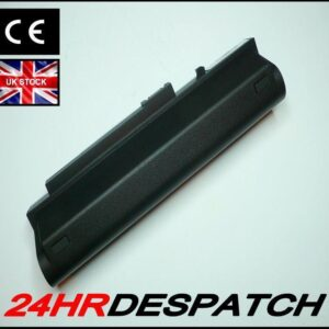 7200Mah Battery For Acer Aspire One Um08A71 A150 Black 6Cell Uk
