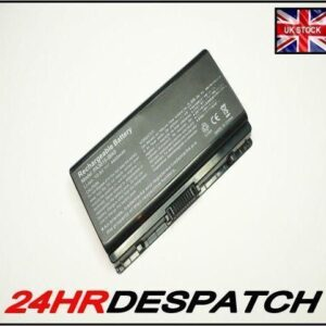 6 Cell Battery For Toshiba Satellite