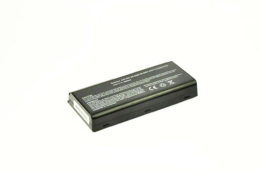 6 Cell Battery For Asus