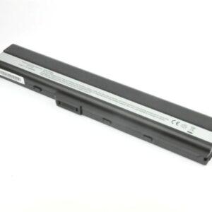 Laptop Battery 5200Mah Black For Asus K42Jb K42Jc K42Dy K42Je K52 K52F K52F-A1