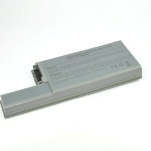 5200Mah 11.1V Battery For Dell Latitude D531 D531N D820 D830 451-10326 Xd736 New