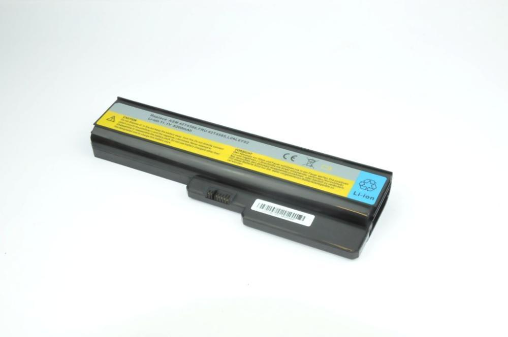 Laptop Battery For LENOVO LO806D01 LO8N6Y02 42T4729