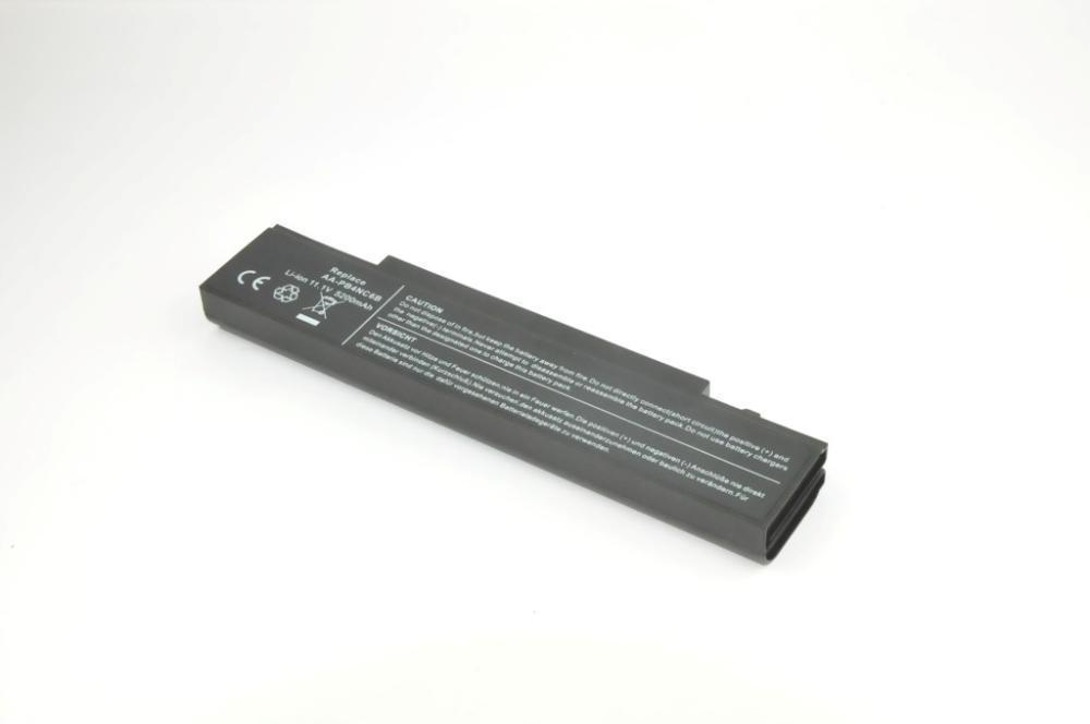 11.1V 5200Mah Battery For Samsung R60 Plug R45 R40 Aa-Pb2Nx6B/E Aa-Pb4Nc6B Pc Uk
