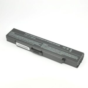 11.1V 5200Mah Battery For Sony Vaio Vgn-Nr430E Vgp-Bps9-B and Compatible Models