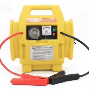 12V CAR ENGINE STARTER JUMP START BATTERY BOOSTER PORTABLE AIR COMPRESSOR LIGHT
