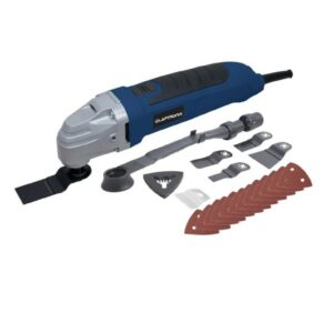 300w Laptronix Multi Function Tool Oscillating Sander Cutter Scraper Grinder Saw